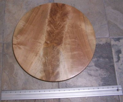 46cm Platter with feather.jpg