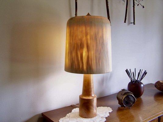 Aspen shade on Black Cherry lamp.jpg
